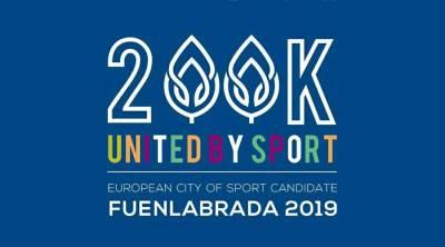 El concejal de Deportes hace balance de la campaña Go Fuenla Go