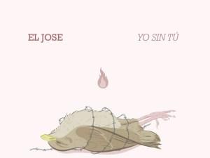 El Jose y su banda presentan su nuevo disco