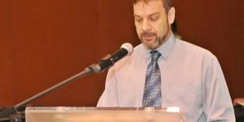 El alcalde anuncia cambios en el gobierno municipal de Fuenlabrada