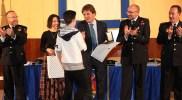 Entrega de Premios y Medallas en el Día de la Policía Local de Fuenlabrada