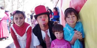 El Montakit Fuenlabrada colaborará con Payasos Sin Fronteras
