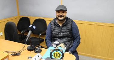José Luis Serena gana la Maroc Challenge 2018