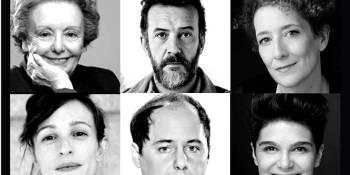 """José Luis García- Pérez: """"La obra acerca al espectador a tomar sus propias decisiones según su imaginario"""""""