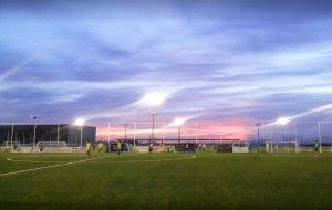 Fuenlabrada destinará más de 2 millones de euros en la mejora de instalaciones deportivas