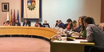 El Ayuntamiento de Fuenlabrada pide a la Comunidad de Madrid que cumpla con las obras comprometidas