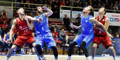 El Montakit Fuenlabrada disputará dos entrenamientos ante San Pablo Burgos