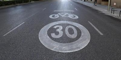 Fuenlabra pide que se regule la velocidad máxima en las ciudades a 30 kilómetros por hora