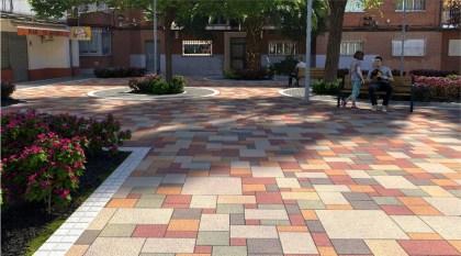 Las plazas de Cádiz y Mirasierra serán remodeladas