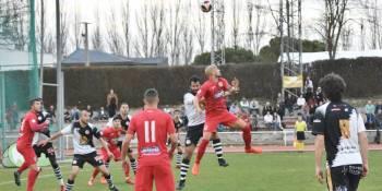 El Fuenla se deja el liderato en el peor partido de la temporada