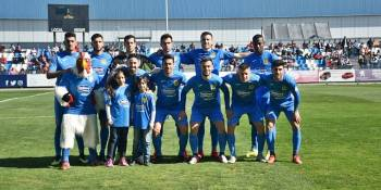 Trabajada victoria del Fuenla para mantener el pulso con el Atlético B