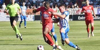 El Fuenla tendrá que ganar al Burgos para ser Campeón de Liga