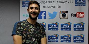 'Loco y sin remedio', la nueva canción de Dani Márquez