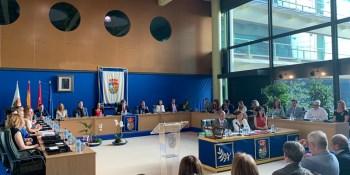 Constitución de la nueva Corporación Municipal tras las eleccciones del 26 de mayo