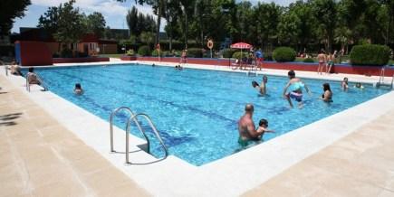 Este sábado se inicia la temporada de verano en la piscina municipal