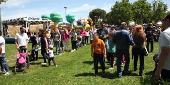 Las familias fuenlabreñas tienen una cita el domingo en La Pollina