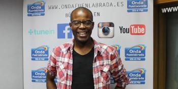 La asociación Bubi anuncia la jornada contra el racismo