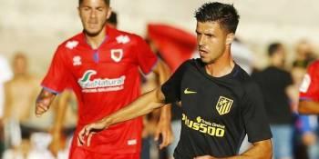 Héctor Hernández y Anderson llegan cedidos al CF. Fuenlabrada