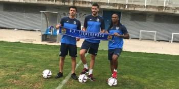 Melgar confirma que Florentin, hermano de Pogba, ha sido ofrecido al CF. Fuenlabrada