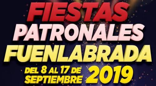 Aún quedan muchos Torneos de Fiestas que disfrutar en Fuenlabrada