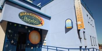 El Ayuntamiento renueva el convenio con el Aula de Astronomía