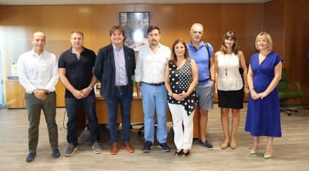 Nuevas empresas se suman al proyecto europeo de empleo MILMA