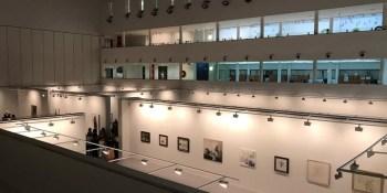 Tres nuevas exposiciones llegan a la Sala C del CEART