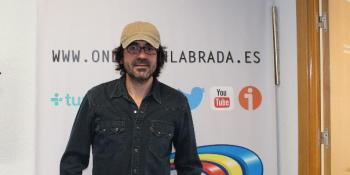 """Dani Flaco presenta """"Al Alimón"""" en Onda Fuenlabrada"""