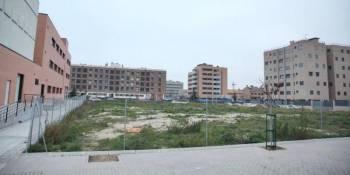 Ayala vuelve a exigir la construcción del Centro de Salud del Vivero