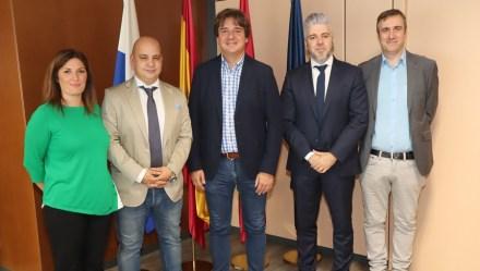 Fuenlabrada será sede del Foro Nacional de Negocios y Emprendimiento EnyD