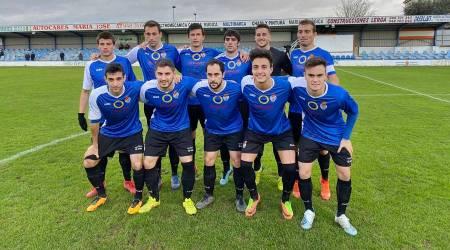 El Peña Sport es el primer rival del Fuenla en la Copa del Rey