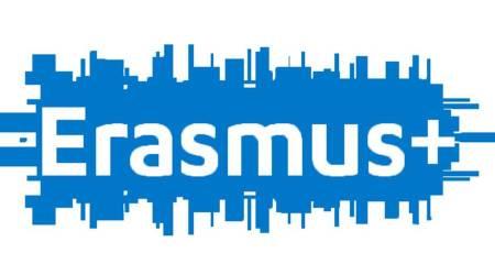 Un centenar de estudiantes europeos trabajan en un proyecto de Erasmus