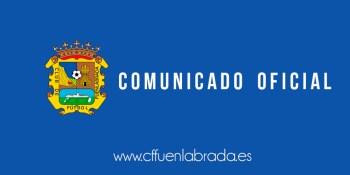 Después de varias semanas siendo atacado duramente, el Fuenla se defiende de las críticas por la grada visitante del Estadio Fernando Torres.