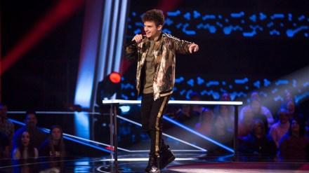 El rapero Arkano se suma a la fiesta y actuará en Fuenlabrada