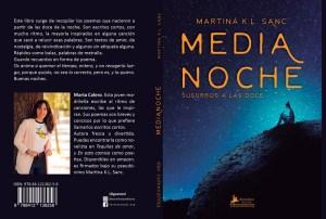 """""""Media Noche, susurros a las 12"""" nueva entrega de Entrelíneas"""