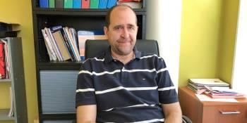 Ferran López explica el cambio de dirección en el banquillo