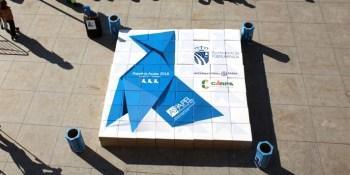 Fuenlabrada revalida las tres Pajaritas Azules por cuarto año consecutivo