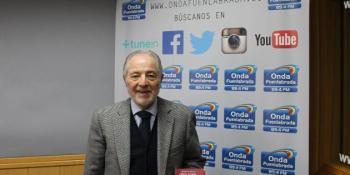 """Francisco Minoves presenta su libro """"Quo Vadis, Vaticano"""""""