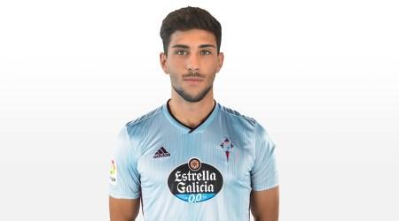 Javi Gómez se marcha cedido al Celta B hasta final de temporada