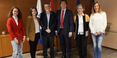Cruz Roja Fuenlabrada tendrá una nueva sede en la calle Paulo Freire