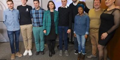 Fuenlabrada pionera en los servicios hacia el colectivo LGTBI