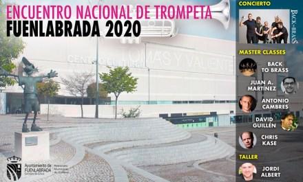 I Encuentro Nacional de Trompetas en el Centro Cultural Tomás y Valiente