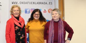 Mercadillo solidario a favor de A. FIBRO-SUR