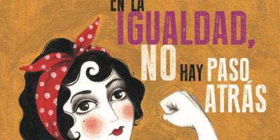 Luz Casal actuará en Fuenlabrada con motivo del Día Internacional de la Mujer