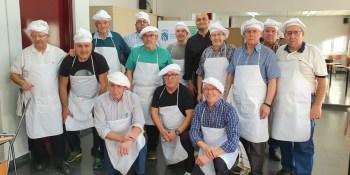 Mister Chef es un nuevo curso dirigidos a hombres mayores