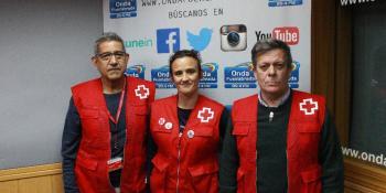 Programa de extrema vulnerabilidad de la Cruz Roja