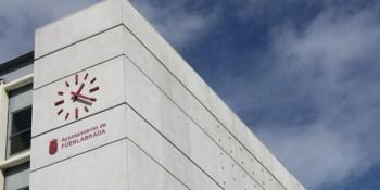 El Ayuntamiento de Fuenlabrada suspende todas las actividades en instalaciones municipales