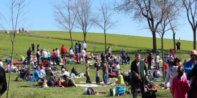 El lunes se celebra el Día de Santa Juana o Día de la Tortilla en Fuenlabrada