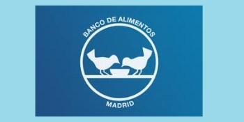 Operación Kilo COVID-19' desde el Banco de Alimentos de Madrid