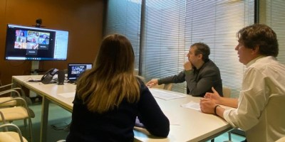 El Ayuntamiento plantea a empresarios y autónomos un Plan de Impulso y Reactivación Económica Local