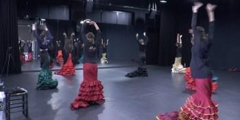 El Centro Coreográfico María Pagés de Fuenlabrada impulsa un manifiesto en favor de la danza